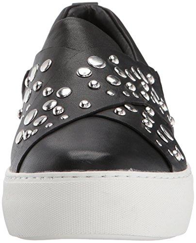 Jslides Dames Anteek Fashion Sneaker Zwart