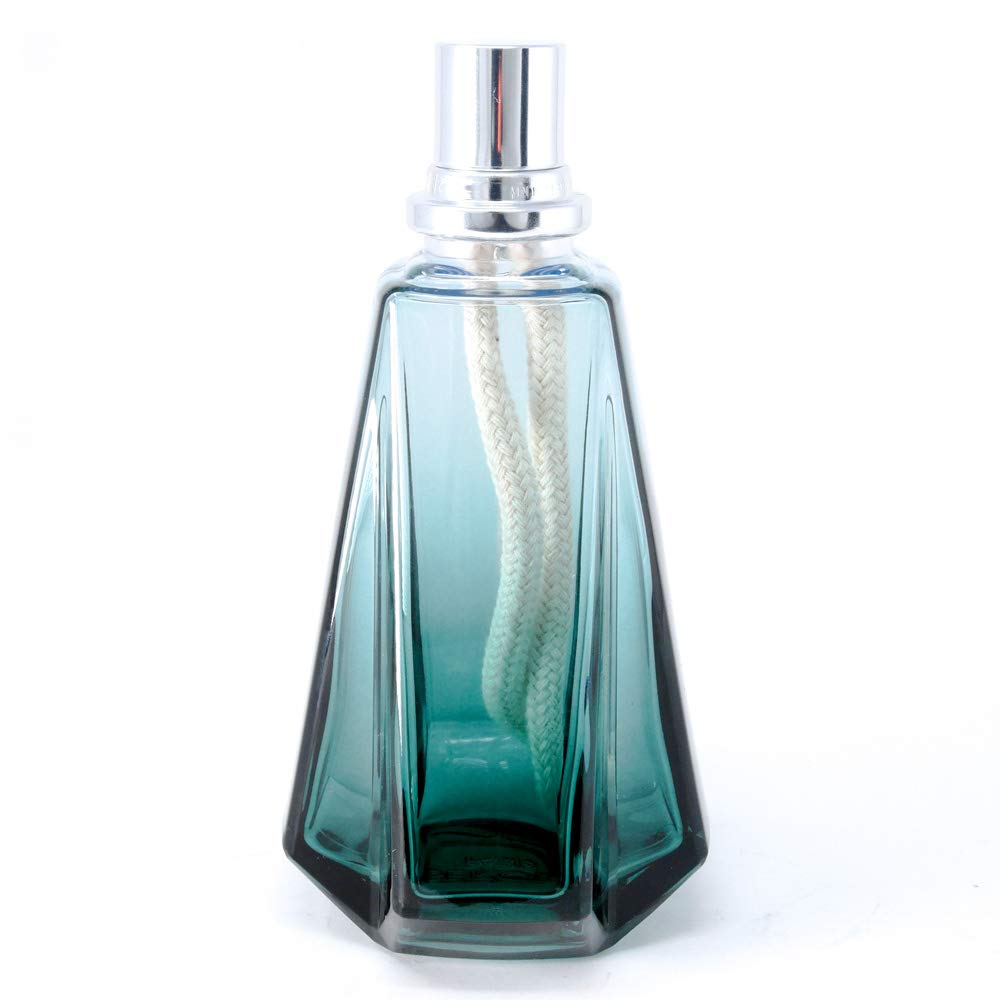 Lampe Berger Model Urban | Green | Home Fragrance Diffuser | Purifying and Perfuming | 8.7 x 6.5 x 5.2 inches | Made in France by MAISON BERGER (Image #3)