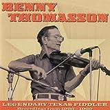 Legendary Texas Fiddler