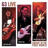 G3 Live:  Rockin' in the Free World