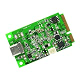 IO Crest Mini PCI-Express 2.0 to USB 3.1 Type-C Gen 2 Card, ASM1142 Chipset Other Components (SI-MPE20214)