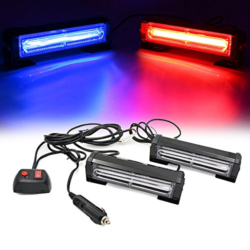 Federal Signal Led Dash Light in US - 5