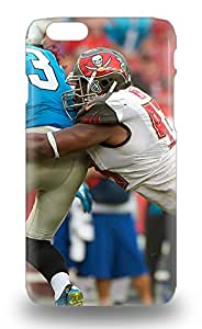 Faddish Phone NFL Tampa Bay Buccaneers Gerald McCoy #93 3D PC Soft Case For Iphone 6 Perfect 3D PC Soft Case Cover ( Custom Picture iPhone 6, iPhone 6 PLUS, iPhone 5, iPhone 5S, iPhone 5C, iPhone 4, iPhone 4S,Galaxy S6,Galaxy S5,Galaxy S4,Galaxy S3,Note 3,iPad Mini-Mini 2,iPad Air )