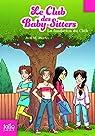 Le Club des Baby-Sitters:La fondation du Club par Martin