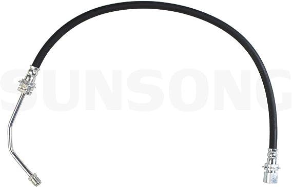 Sunsong 2201893 Brake Hydraulic Hose