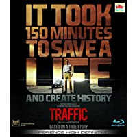 Traffic (Hindi) (Blu-ray Hindi)