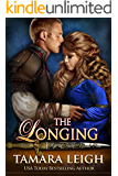 THE LONGING: Book Five (Age of Faith 5)