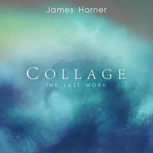 James Horner - James Horner: Collage - The Last Work - Zortam Music