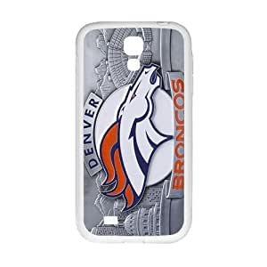 Denver Broncos Fahionable And Popular Back Case Cover For Samsung Galaxy S4