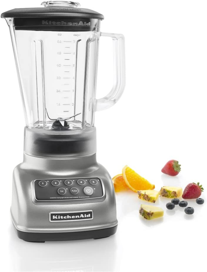 Best Blender Under $100 - KitchenAid KSB1570SL Blender