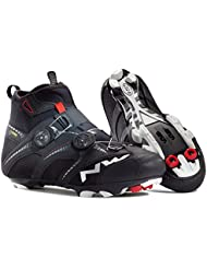 Northwave Mens Extreme Winter GTX R Winter Cycling Shoe - 80141015-10