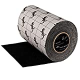 Gator Grip | Premium Quality | Safety Traction Anti-Slip Tape | Black |12 Inch x 60 Foot Roll