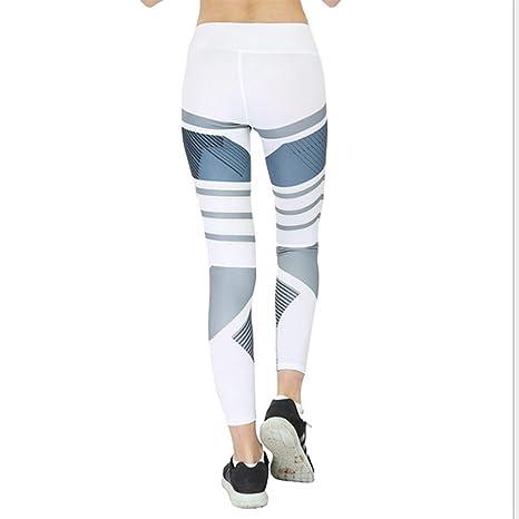 4c0daf12f8 Women Yoga Pants High Elastic Fitness Sport Leggings Tights Slim Running  Sportswear Sports Pants Quick Drying