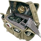 Kalahari k-12 SLR-Kameratasche khaki
