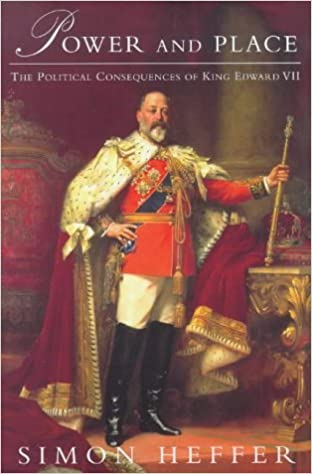 Power And Place: The Political Consequences Of King Edward VII Phoenix Giants
