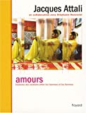img - for Amours (French Edition) book / textbook / text book