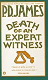 Death of an Expert Witness, P. D. James, 0446314722