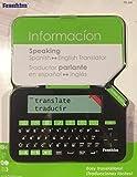 Franklin Speaking Spanish-English Translator (TES-300)