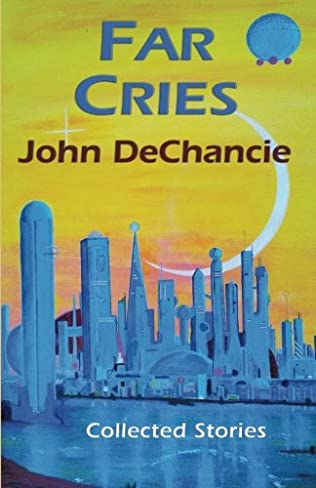 book cover of Far Cries