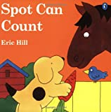 Spot Can Count, Eric Hill, 0142501212