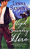 High Country Hero, Lynna Banning, 0373293062