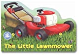 The Little Lawnmower, RH Disney Staff and Joy Bean, 0375810668
