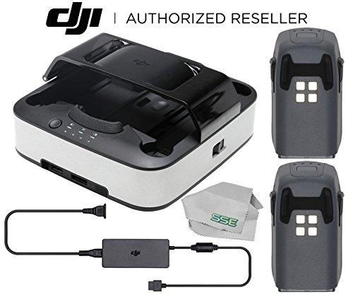 DJI Portable Charging Station for Spark Quadcopter Ultimate ()