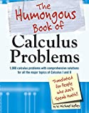 Image of The Humongous Book of Calculus Problems (Humongous Books)