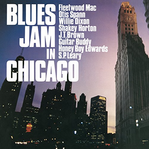 Blues Jam in Chicago Vol. 1-2 (Fleetwood Mac Chicago compare prices)