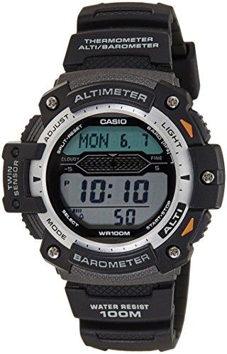Casio Sport Gear Twin Sensor Watch SGW300H-1AV