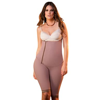 c9f83333f Fajas DPrada 11041 Womens Strapless Shapewear at Amazon Women s Clothing  store