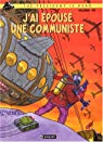 The President is Dead, Tome 1 : J'ai épousé une communiste par Willemin