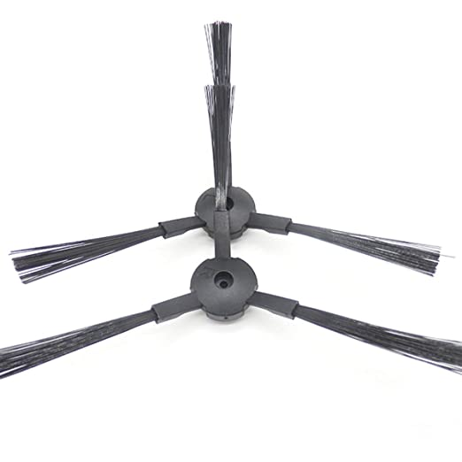 Gugutogo Ilife V3 V5 A4 A6 Cepillo Lateral K614 Robot Aspirador de ...