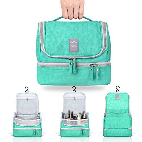 Designer Hanging Toiletry Bag Travel Cosmetics Bag By