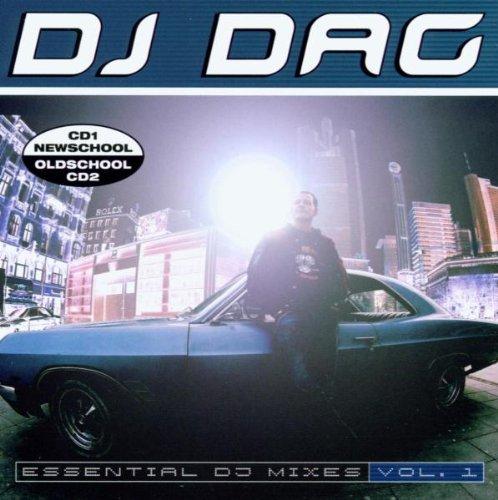Essential DJ Mixes Vol.1