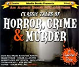 Kyпить Classic Tales of Horror, Crime and Murder на Amazon.com