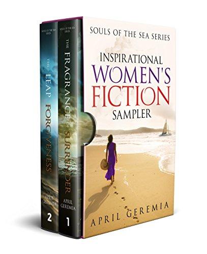 Free Inspirational Women's Fiction Sampler