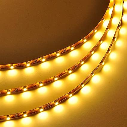 Ledwholesalers 164 feet 5 meter flexible led light strip with ledwholesalers 164 feet 5 meter flexible led light strip with 300xsmd3528 and adhesive back aloadofball Choice Image