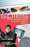 Spies, David Owen, 1552977943