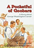 A Pocketful of Goobers, Barbara Mitchell, 0876142927