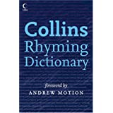 Collins Rhyming Dictionaryby Andrew Motion