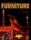 img - for Dictionary of Furniture book / textbook / text book