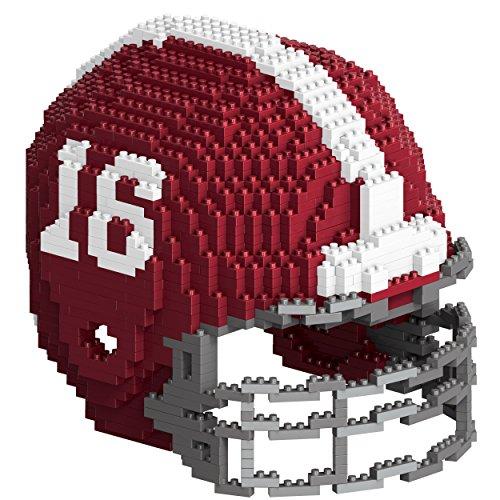 Alabama 3D Brxlz - Helmet