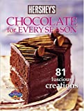 Chocolate for Every Season, Hershey's Staff and Meredith Integrated Marketing Staff, 0696213389