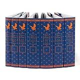 Juniper Books Harry Potter Ravenclaw House Custom