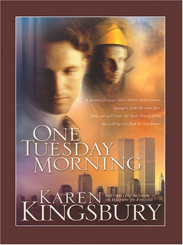 One Tuesday Morning (September 11 Series #1) pdf