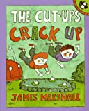 The Cut-Ups Crack Up, James Marshall, 0140553185