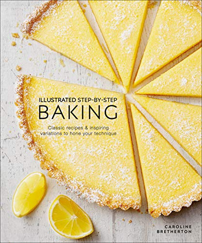 Fast Easy Halloween Desserts (Illustrated Step-by-Step Baking: Easy-to-Follow Recipes with More Than 1,500 Photographs (DK Illustrated Cook)