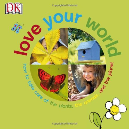 Love Your World ebook
