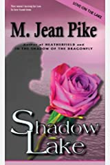 Shadow Lake Kindle Edition